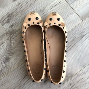 Marc by Marc Jacobs Mouse Flats Size 39